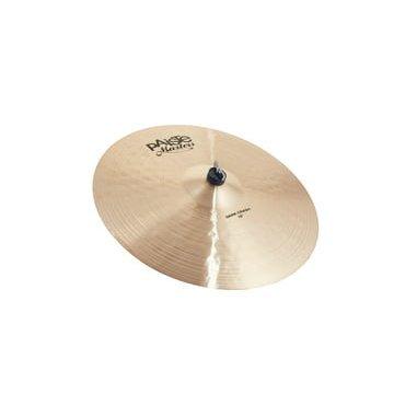 """Cymbale Paiste 18"""" masters dark crash Paiste"""