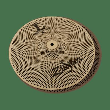 """zildjian low volume HH 14"""" L80"""