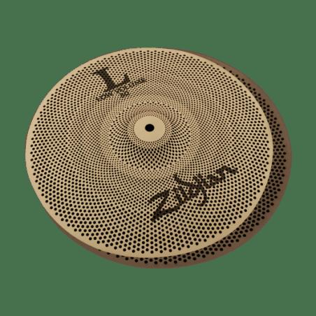 "Cymbale Zildjian low volume hh 14"" l80 Zildjian"
