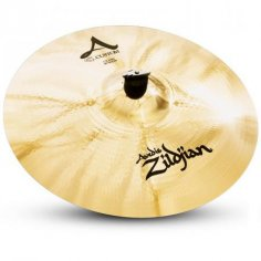"ZILDJIAN A CUSTOM 18"" CRASH magasin de musique toulouse"