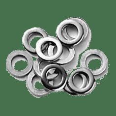 Pearl - PPH MTW12-12 Tirant - 12 rondelles métal