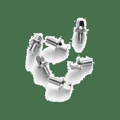 Pearl - PPH KB610-6 6 vis tête carrée m6 x 10 mm