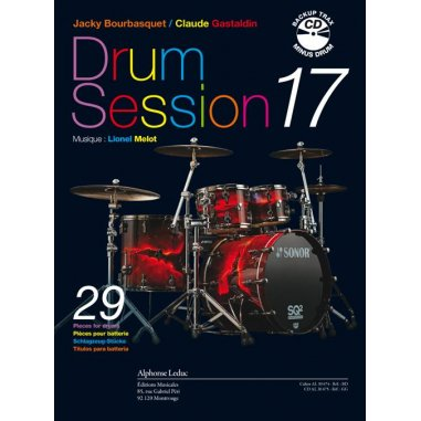 Drum Session volume 17