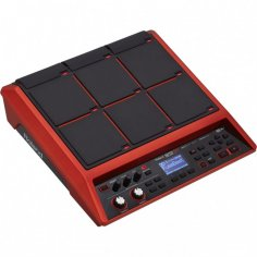 ROLAND SPD-SXSE SAMPLING PAD SPECIAL EDITION