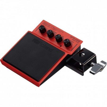 Electronique Roland spd-one wave pad Module