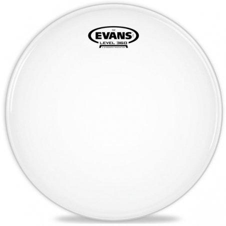 "Peaux Evans g2 8"" coated Evans"