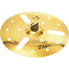 "ZILDJIAN CRASH 14"" A CUSTOM EFX"