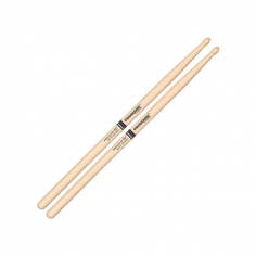 "PROMARK Rebound 5B .595"" Hickory Tear Drop Wood Tip"