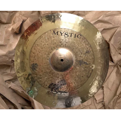 MYSTIC Dragon Crash 16""