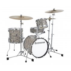 LUDWIG Kit Breakbeat Questlove Sahara