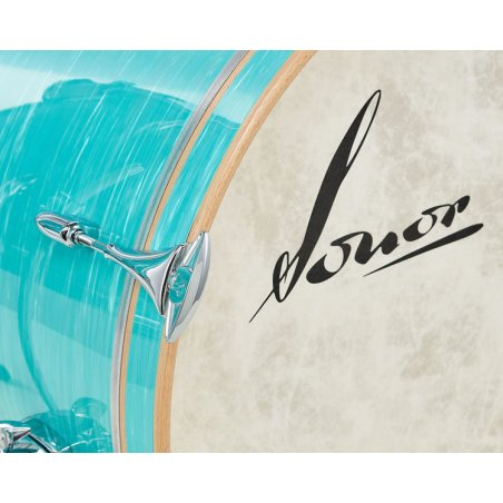 """Nouveautes Sonor vintage california blue 20""""/ 3 pcs Sonor"""