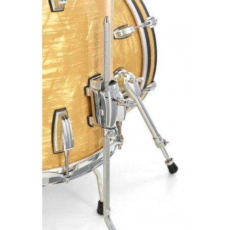 "Nouveautes Ludwig kit classic maple aged onyx 20""/3pcs Ludwig"