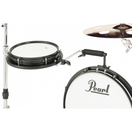 Batterie acoustique Pearl traveler kit Pearl