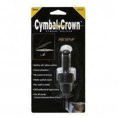CYMBALE CROWN - Tilter de Cymbale