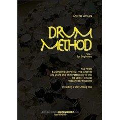 Drum Method Vol. 1