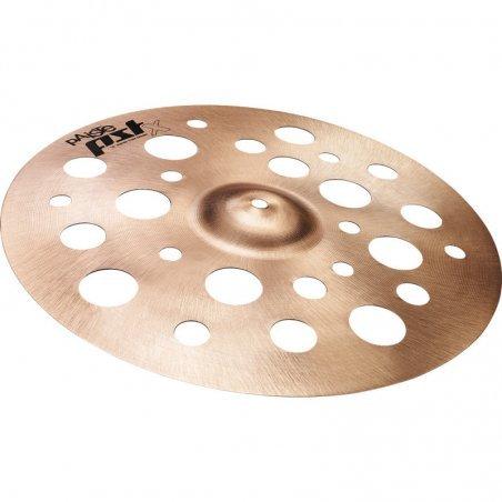 Cymbale Paiste - pstx swiss 18'' medium crash Paiste