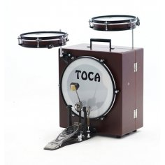 TOCA WORLD PERCUSSION VALISE BATTERIE