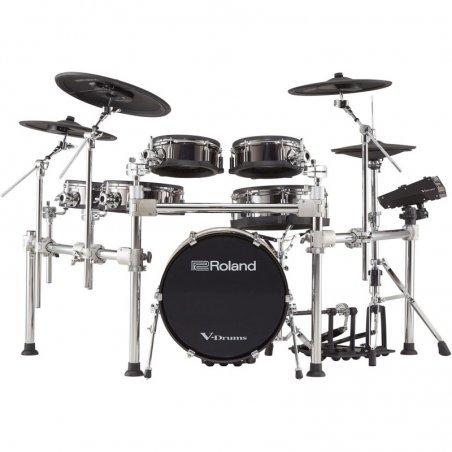 Nouveautes Roland td-50kv2 v-drum pro series Batterie electronique