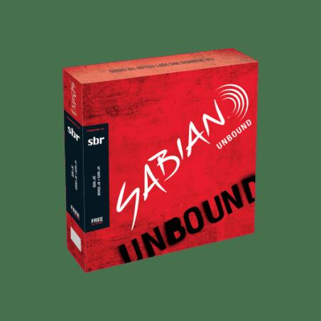 "Cymbale Sabian pack promo sbr 14""-16""-20"" + splash 10"" offerte Sabian"