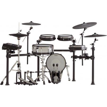 Nouveautes Roland td-50k2 v-drum pro series Batterie electronique