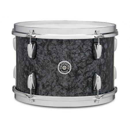 Batterie acoustique Gretsch usa brooklyn deep marine black pearl 22/13/16 Gretsch