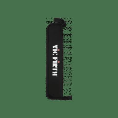VIC FIRTH housse nylon noire pour baguettes et mailloches