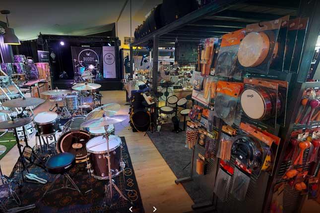 Restons ensemble et profitons des offres dans mon magasin d'instruments de musique à Toulouse