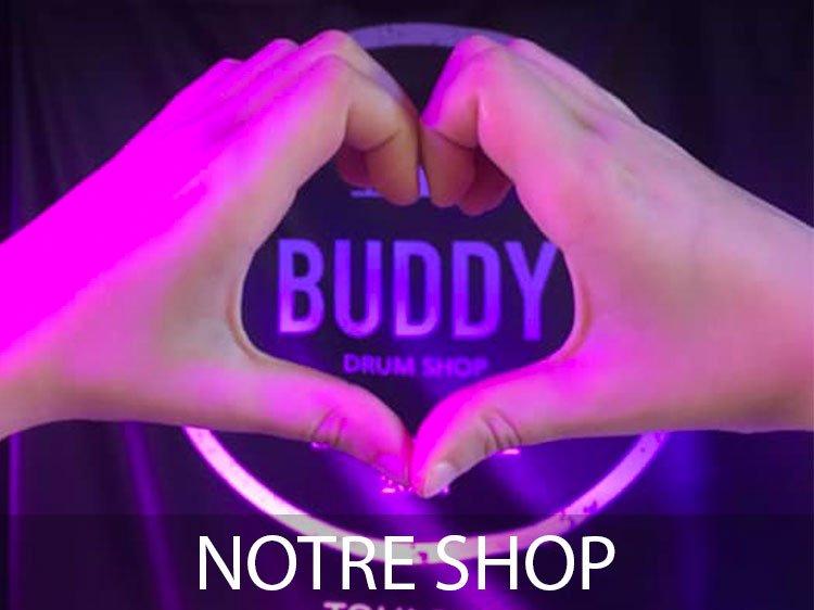 Boutique de musique à Toulouse