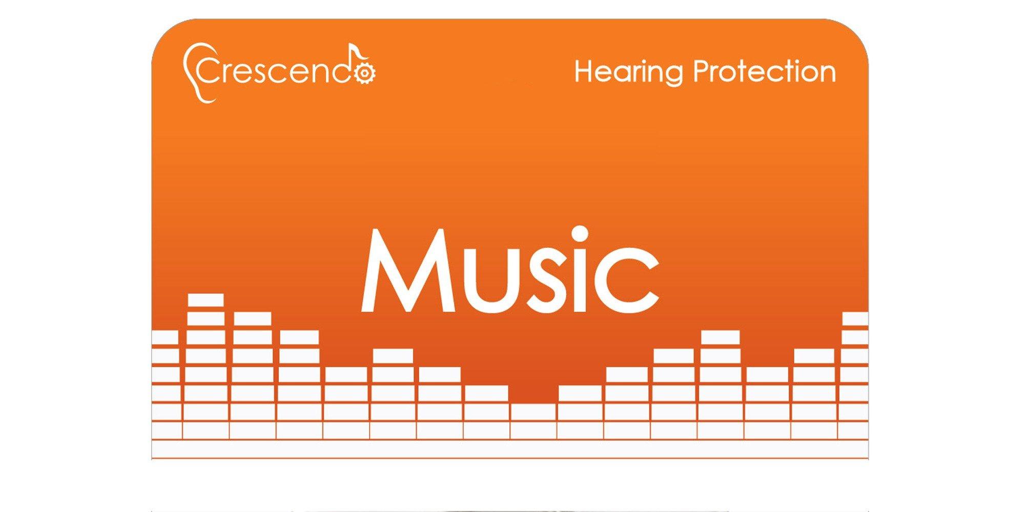 CRESCENDO MUSIC