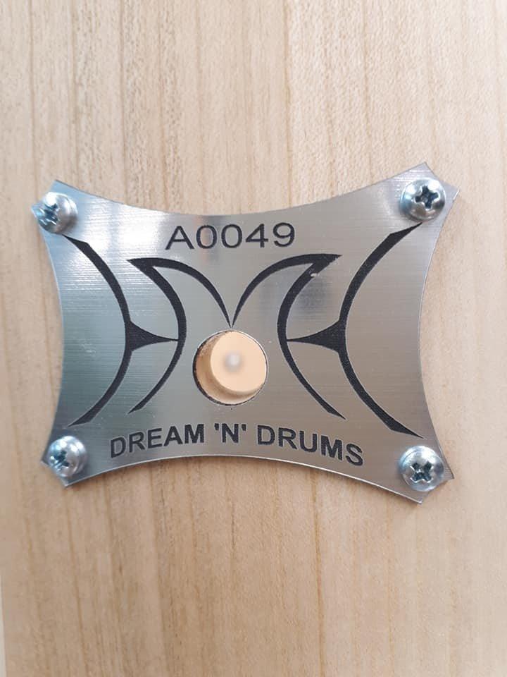 HM DREAM'N'DRUMS