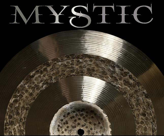 Mystic Cymbals